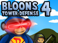 Bloons Turmverteidigung 4